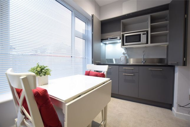 Thumbnail Flat for sale in 110E Frimley Road, Camberley, Surrey