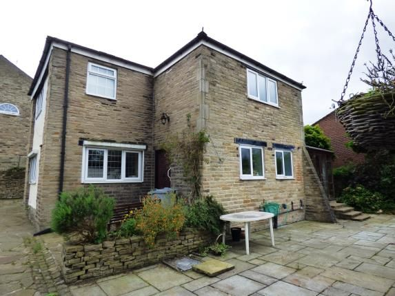 Thumbnail Detached house for sale in Garden Street, Bollington, Macclesfield, Cheshire