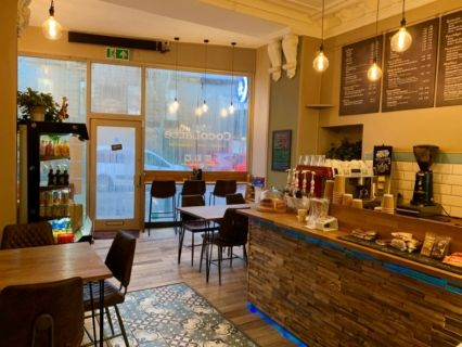 Restaurant/cafe for sale in 5 Salisbury Road, Edinburgh