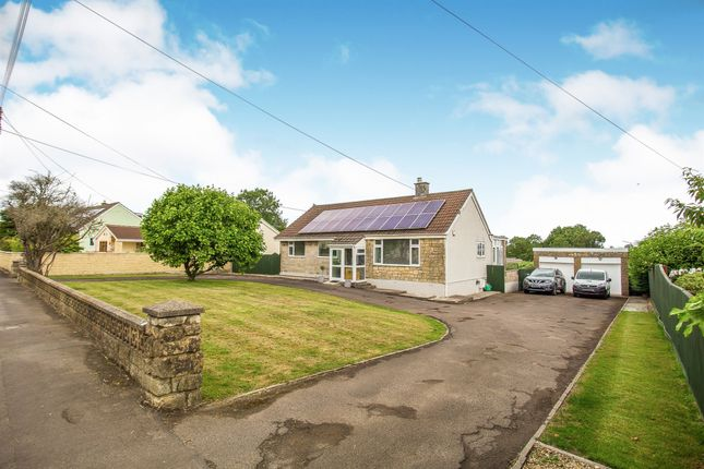 Thumbnail Detached bungalow for sale in Highbury Street, Coleford, Radstock