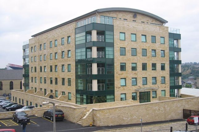 Thumbnail Flat to rent in Stonegate House, Stone Street, Bradford, West Yorkshire