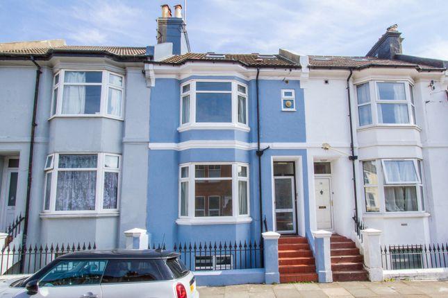Trinity Street, Brighton BN2