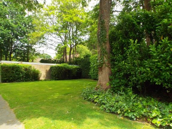 Gardens of 55 Brownhill Road, Eastleigh, Hampshire SO53
