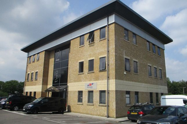 Thumbnail Office to let in Modern Ground Floor Office Suite, Waterton Industrial Estate, Bridgend