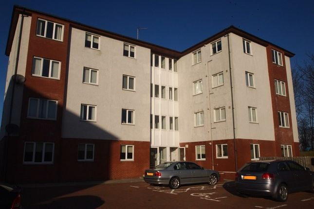 Thumbnail Flat to rent in George Court, Irvine