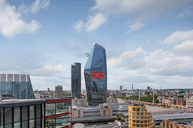 Thumbnail Flat to rent in One Blackfriars, Southwark, London