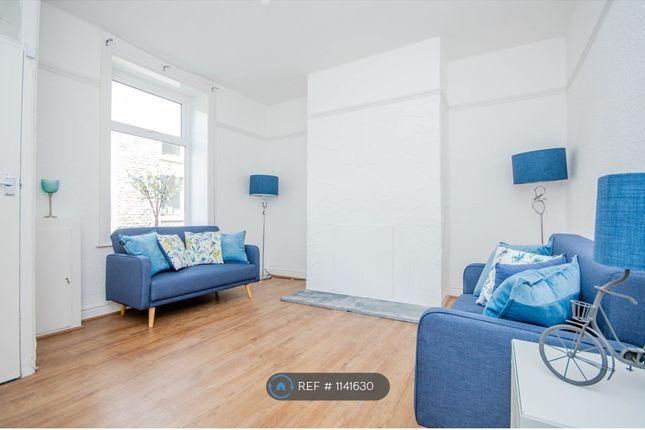 2 bed terraced house to rent in Glebe Street, Great Harwood, Blackburn BB6