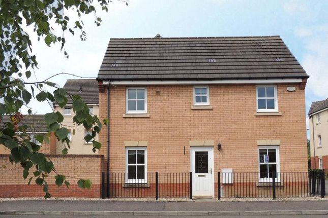 Thumbnail Detached house to rent in 14 Tollbraes Road, Bathgate, West Lothian