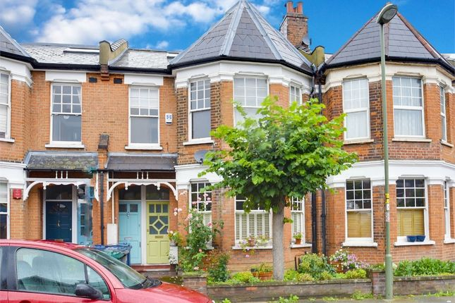 Thumbnail Flat for sale in Sedgemere Avenue, London