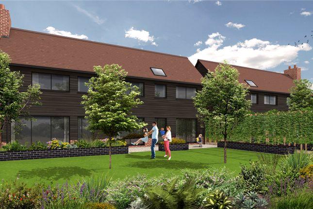 4 bed semi-detached house for sale in Green Street, Elsenham, Bishop's Stortford CM22