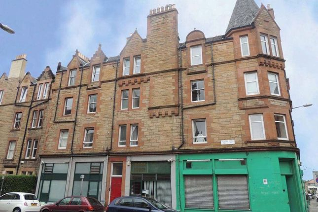 Thumbnail Flat to rent in 6/2 Temple Park Crescent, Polwarth, Midlothian
