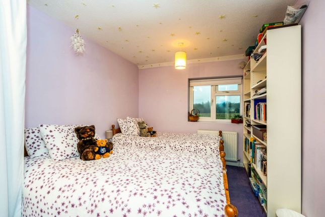 Bedroom of Spindlers, Kidlington OX5