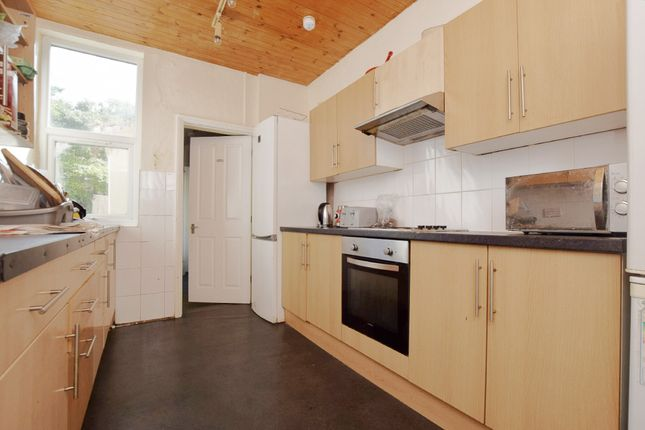 Thumbnail Shared accommodation to rent in Hinton Road, Fishponds, Bristol