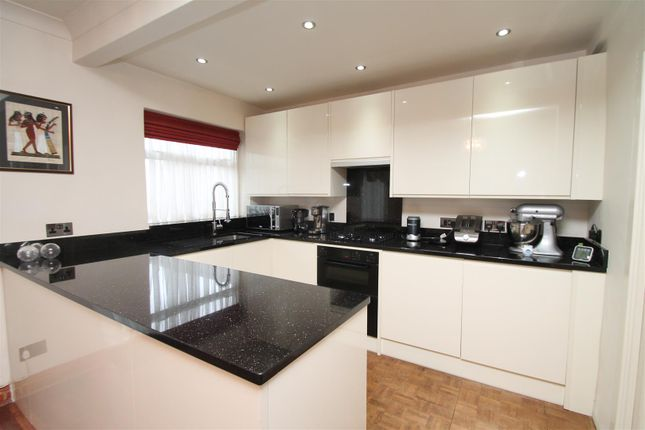 Thumbnail Terraced house for sale in Lister Gardens, London