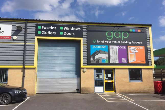Thumbnail Warehouse to let in Unit Premier Business Centre, Speedfields Park, Fareham, Hampshire