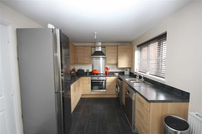 Kitchen/Diner of Bamburgh Drive, Chorley PR7