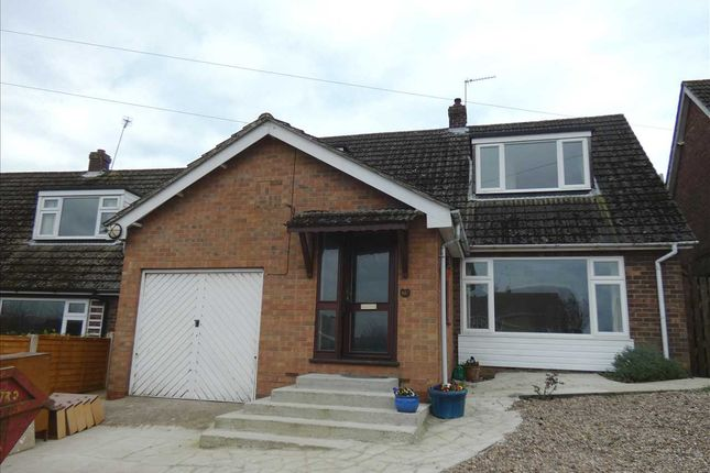 Thumbnail Detached house to rent in Astley Crescent, Scotter, Gainsborough