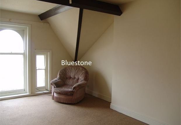 Thumbnail Maisonette to rent in Stow Hill, St Woolos, Newport