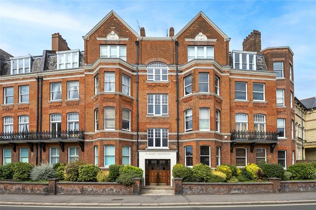 5 bed flat for sale in St. James Mansions, West End Lane, London NW6