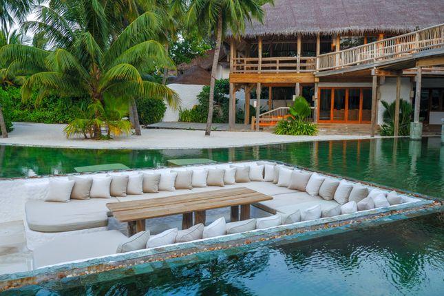 Image 14 of Kunfunadhoo Island, Baa Atoll, Republic Of Maldives