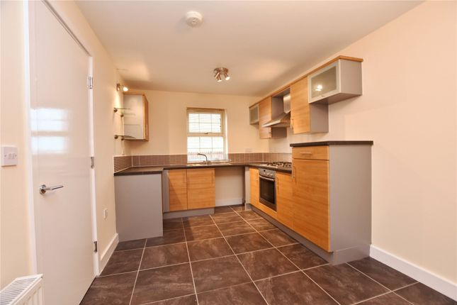 Thumbnail Town house to rent in Mozart Way, Churwell, Morley, Leeds