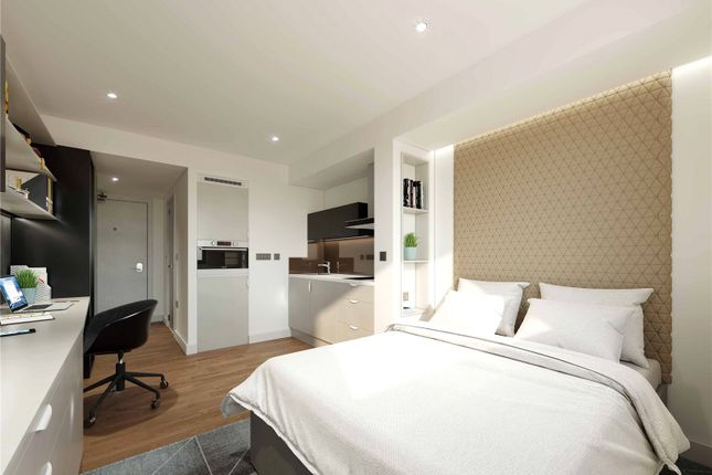 Thumbnail Flat to rent in True Salford, King William Street, Salford, Greater Manchester