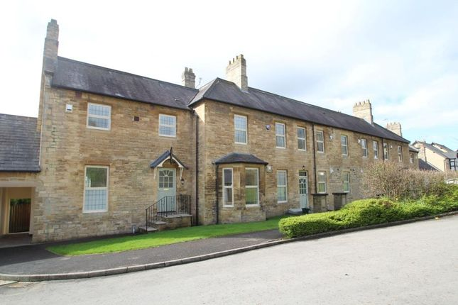 2 bed flat to rent in Wharfe Grange, Spofforth Hill, Wetherby LS22