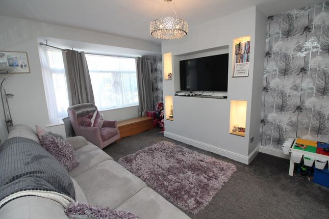 Lounge of Efford Crescent, Plymouth PL3