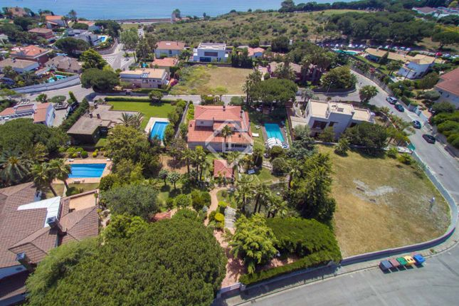 Thumbnail Villa for sale in Spain, Barcelona North Coast (Maresme), Alella, Mrs6040