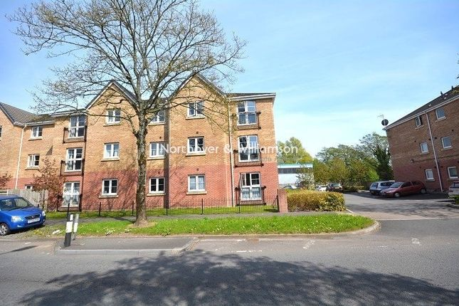1 bed flat for sale in Greenway Road, Rumney, Cardiff. CF3