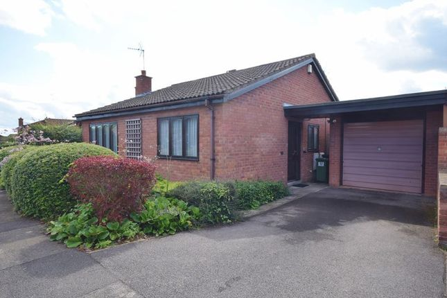 2 bed bungalow for sale in Court Road, Ross-On-Wye
