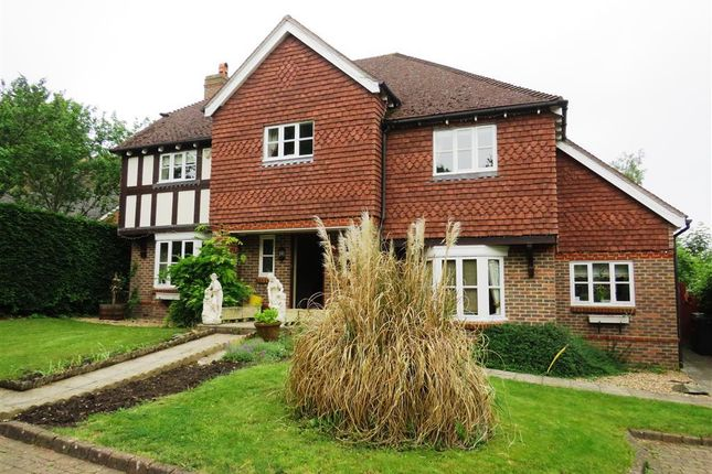 Front of Stickens Lane, East Malling, West Malling ME19