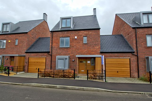 4 bed detached house for sale in Charger Road, Trumpington, Cambridge