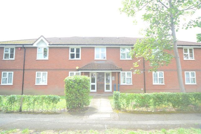 Thumbnail Flat to rent in Laura Court, Parkfield Avenue, Harrow, Middlesex