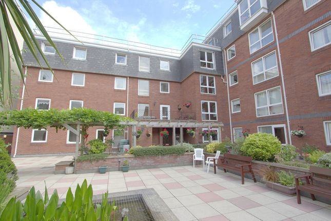 Thumbnail Flat for sale in 3 Regent Court, 57 Regent Street, Plymouth