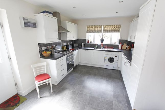 Kitchen of Kempton Road, Bourne PE10