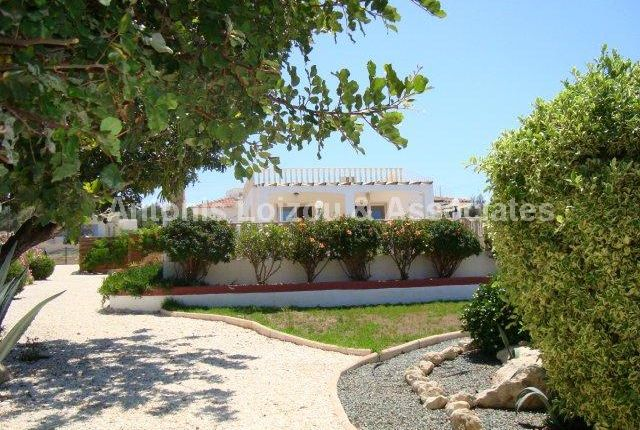 4 bed bungalow for sale in Peyia, Paphos, Cyprus