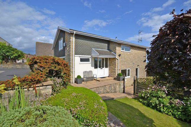 Thumbnail Detached house for sale in Outstanding Family House, Highfield Gardens, Newport