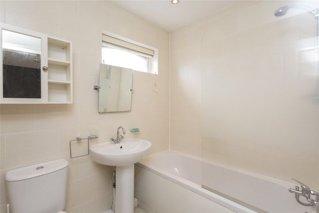 Bathroom of Bloomfield Grange, Penwortham PR1