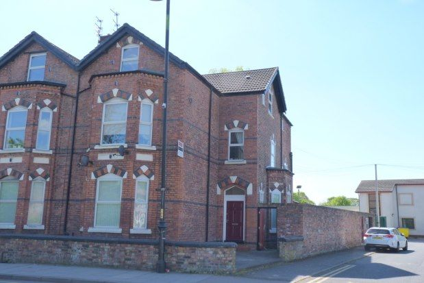 Thumbnail Flat to rent in New Chester Road, Wirral