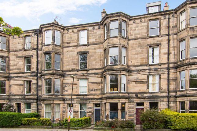 Thumbnail Flat for sale in Gillespie Crescent, Bruntsfield, Edinburgh