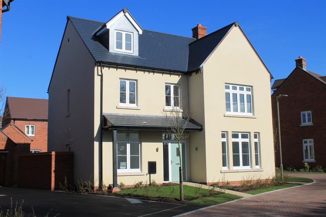 Thumbnail Detached house for sale in Plot 183, The Fairfax, Heyford Park