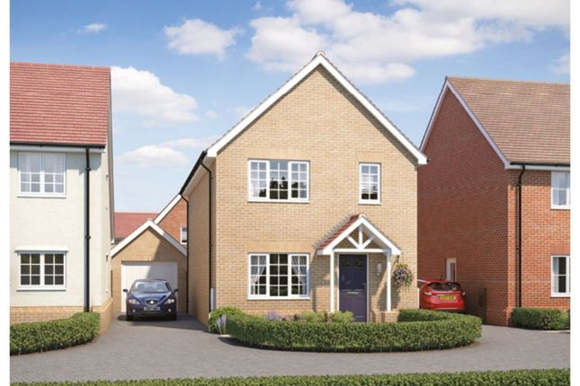 "Thumbnail Property for sale in ""The Elsenham"" at Wetherden Road, Elmswell, Bury St. Edmunds"