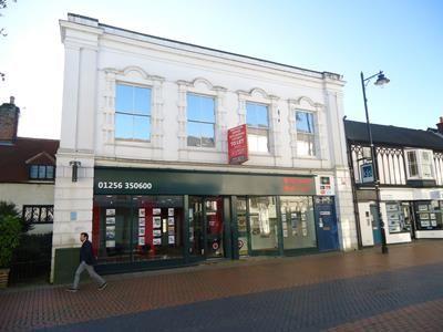 Thumbnail Retail premises to let in London Street (Retail Unit), Basingstoke, Hampshire