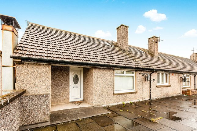 Thumbnail Flat for sale in Bogwood Court, Mayfield, Dalkeith