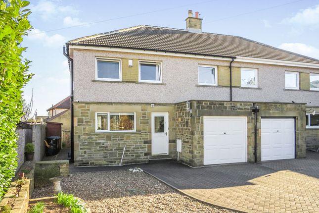 Thumbnail Semi-detached house for sale in Bowman Avenue, Bradford