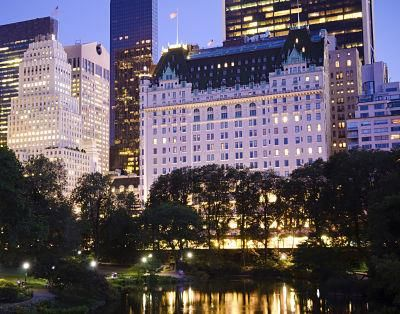 <Alttext/> of 1 Central Park South, New York, New York State, United States Of America