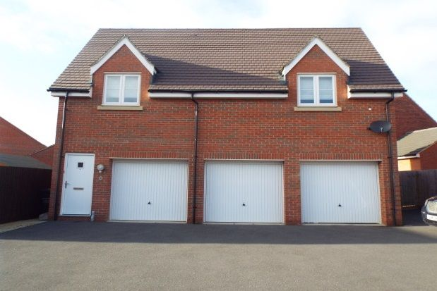 Thumbnail Property to rent in Lady Mayor Drive, Bedford