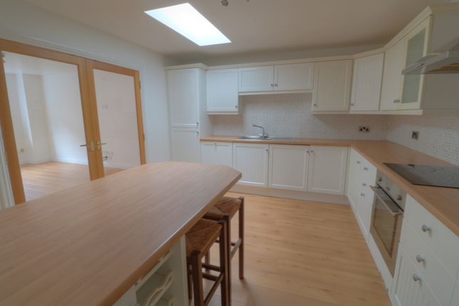 Thumbnail Flat for sale in Brownlow Place, Ferryden, Montrose