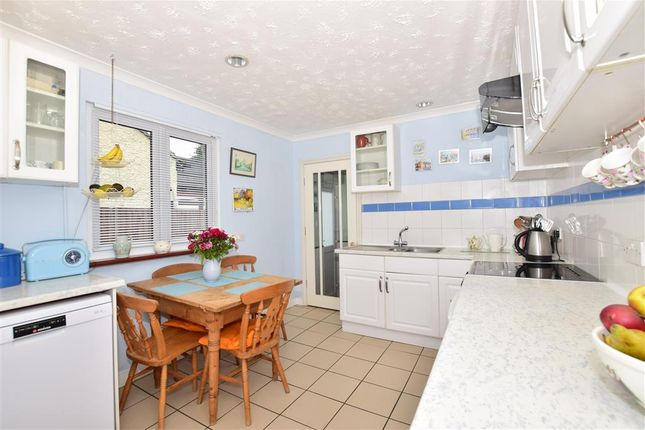 Thumbnail Bungalow for sale in Key Street, Sittingbourne, Kent